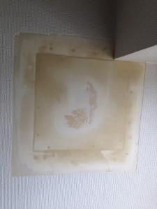 札幌市東区)壁穴工事