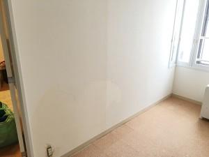 札幌市白石区壁紙補修