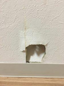 壁穴札幌 賃貸