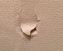 トイレの壁穴
