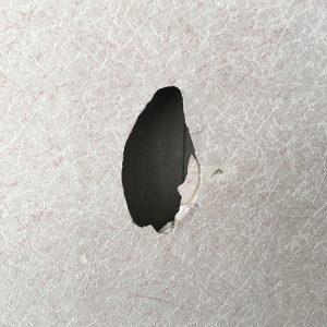 札幌市壁穴補修