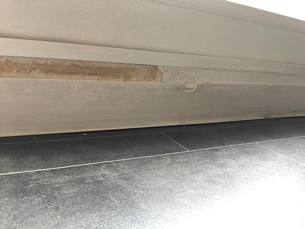 札幌市中央区壁紙補修