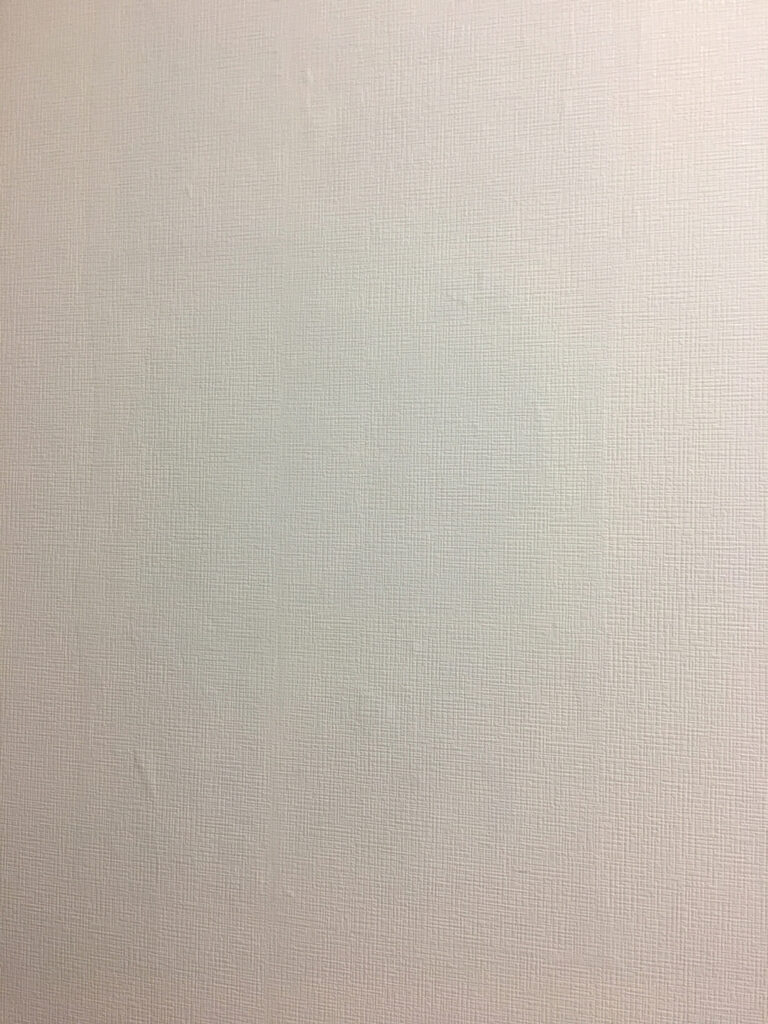札幌市厚別区壁穴工事